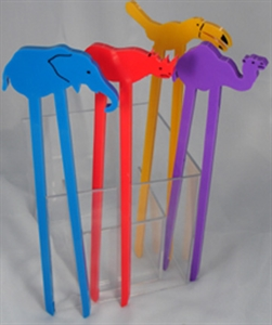 Picture of Animal Chopsticks (two pairs)