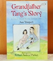 Picture of Grandfather Tang's Story - A Tale Told with Tangrams