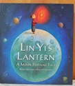 Picture of Lin Yi's Lantern - A Moon Festival Tale