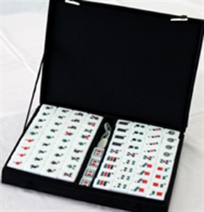 Picture of Mahjong