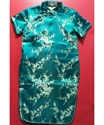 Picture of Chinese Silk Dress